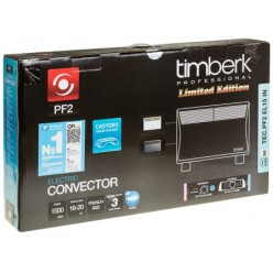 TIMBERK TEC.PF2 EL 10 IN (BB)